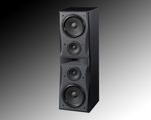 Integrated Home - Baton Rouge - Triad Speakers